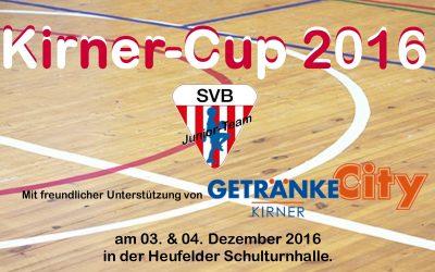 Kirner Cup 2016