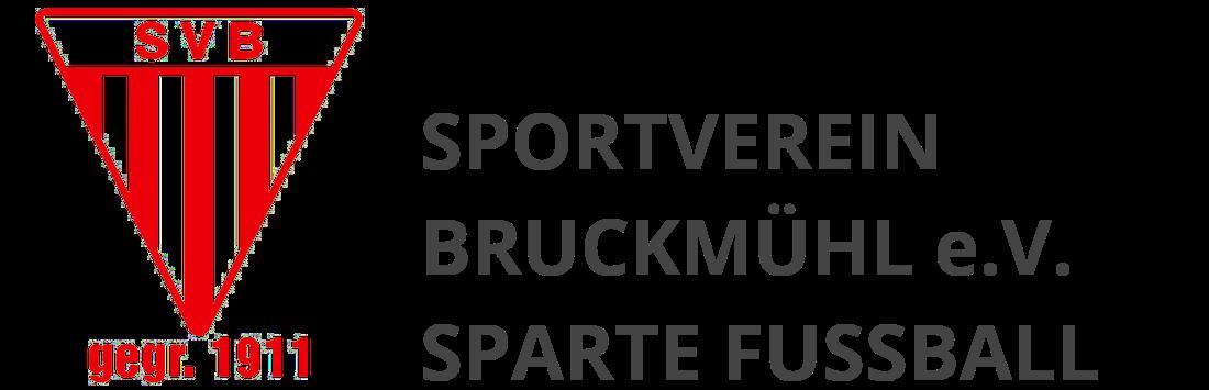 Sparte Fussball des SV Bruckmühl