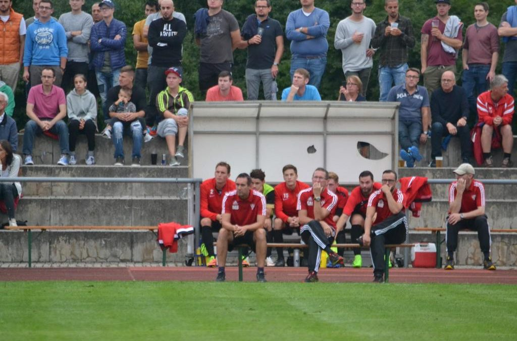 Bruckmühl verlängert mit Trainerteam – Mühlhamer, Blankenhorn und Brandmaier bleiben für mindestens ein weiteres Jahr!
