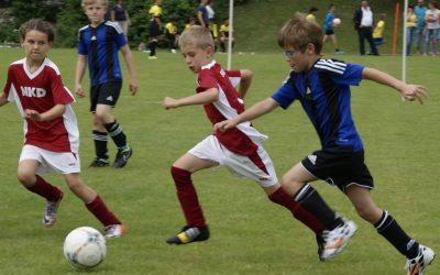 2. SVB Fußball-Camp