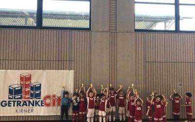 Kirner Cup 2019