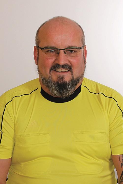 Martin Nickel