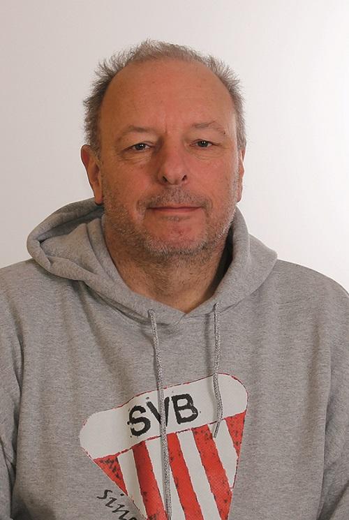 Michael Pergelt