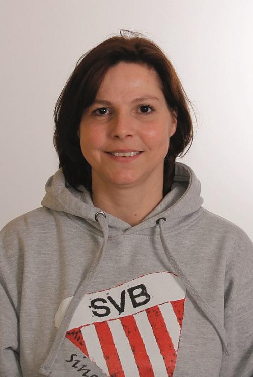 Silvia Zellner