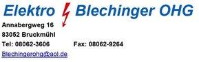 Elektro-Blechinger