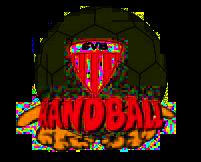 Logo-Handball
