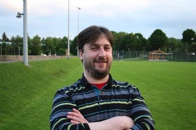 Rasse Steffi, SV Bruckmühl, Handball