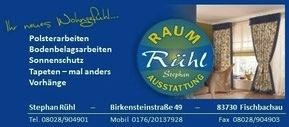 Ruehl-Raumausstattung