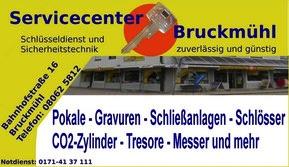 Servicecenter-Bruckmuehl
