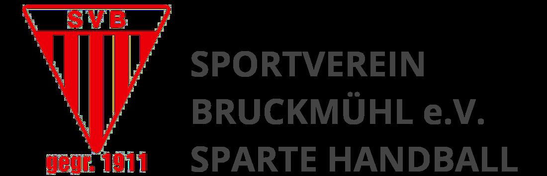 Sparte Handball des SV Bruckmühl