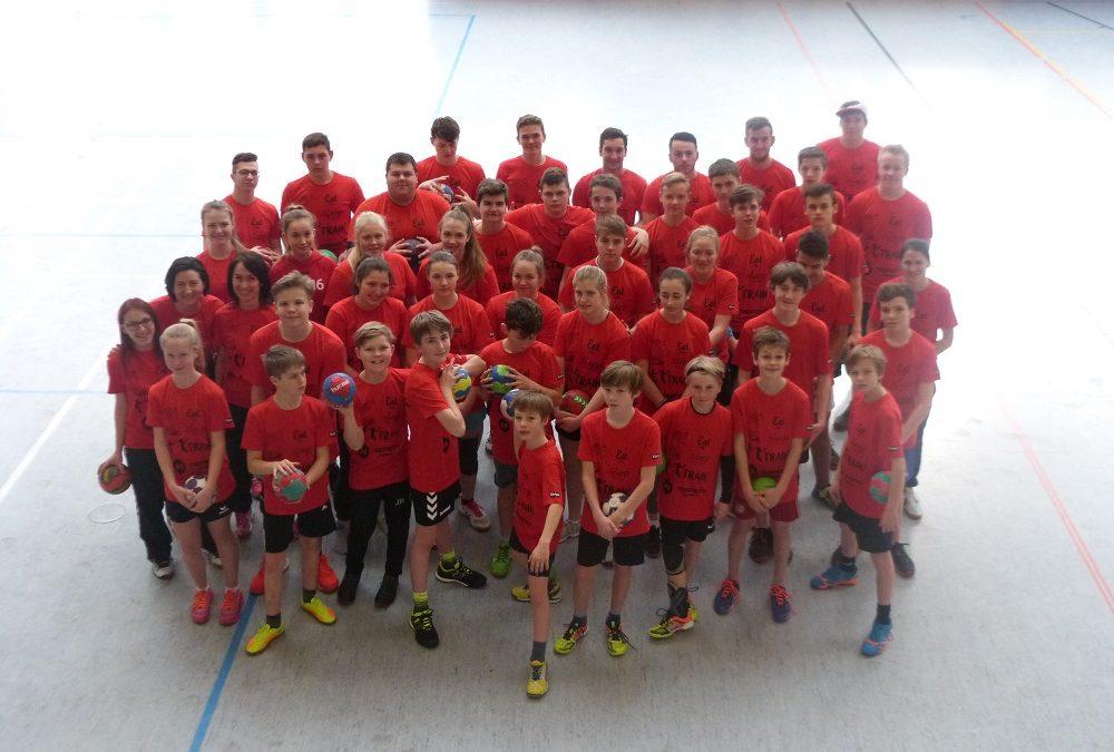 Bericht vom Jugendtrainingslager 2018
