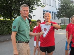 Nachbericht 24-h-Spendenlauf in Bruckmühl