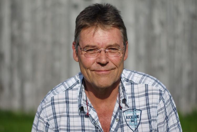 Gert Lindenberg