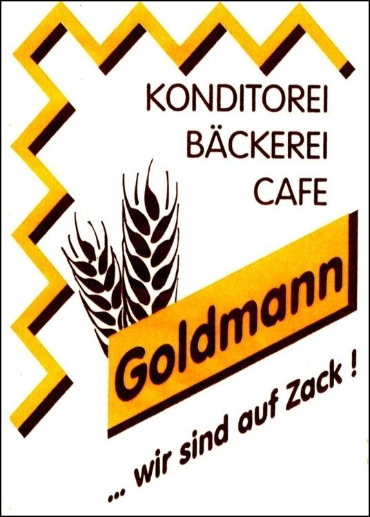 Bäckerei Goldmann