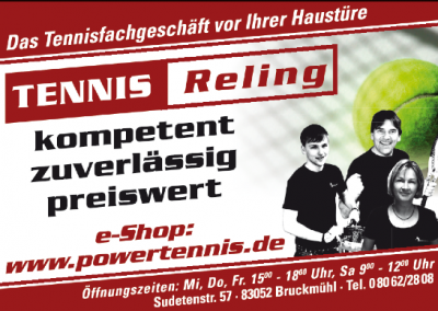 reling