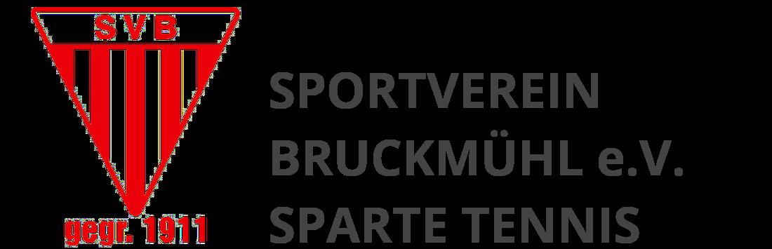 Sparte Tennis des SV Bruckmühl