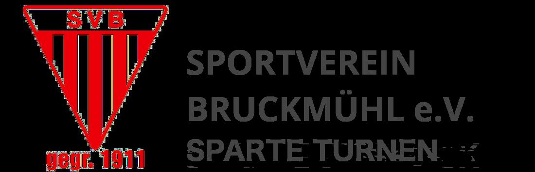 Sparte Turnen des SV Bruckmühl