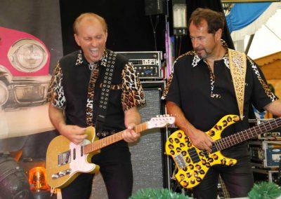 Volksfest Bruckmühl Cagey Strings