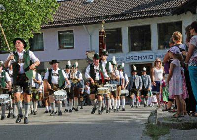 2016-Volksfest-Bruckmuehl-Tag1-Festkapelle