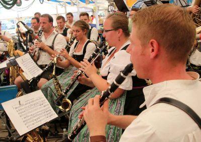 2016-Volksfest-Bruckmuehl-Tag6-Musikkapelle Vagen