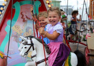 SVB-Volksfest-2018-Familientag-Pferdchen-lauf