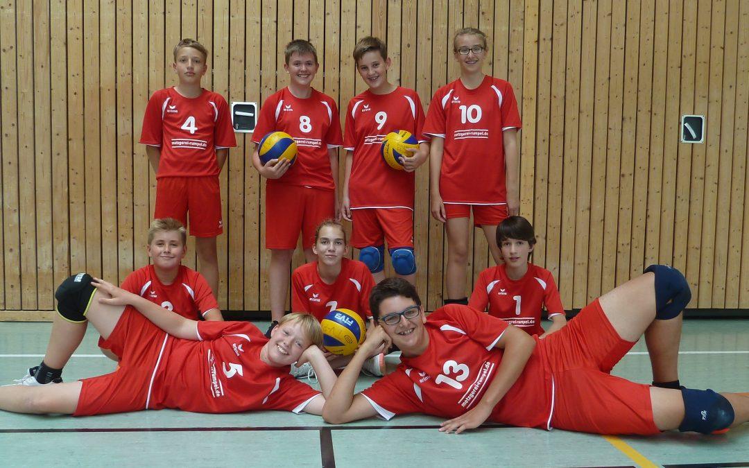 U16 – Überraschungserfolg beim Würmtal-Cup