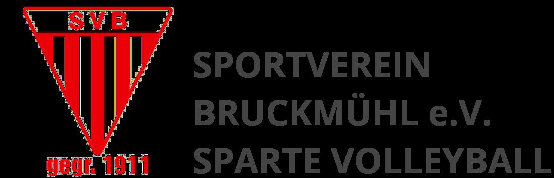 Sparte Volleyball des SV Bruckmühl