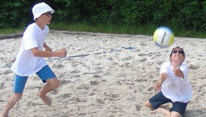 Bambini Training 6-10 Jahre startet wieder!