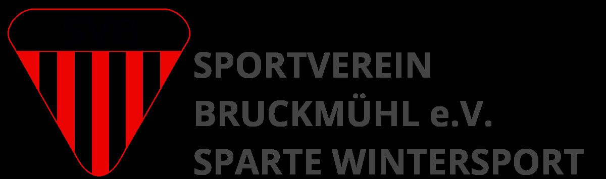 Sparte Wintersport des SV Bruckmühl