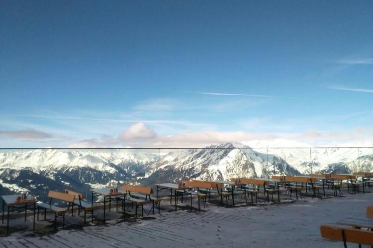 Skierst